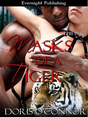 cover image of Masks of a Tiger