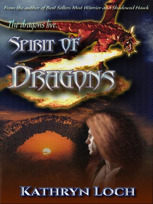 cover image of Spirit of Dragons