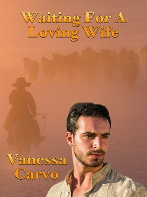 cover image of Waiting For a Loving Wife