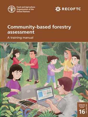 cover image of Community-Based Forestry Assessment