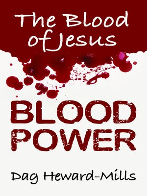 cover image of Blood Power