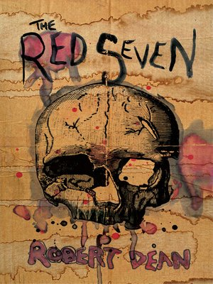 cover image of The Red Seven