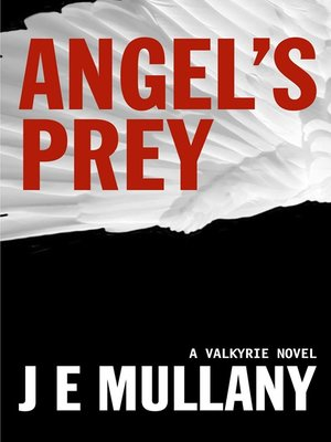 cover image of Angel's Prey