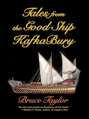 cover image of Tales from the Good Ship KafkaBury