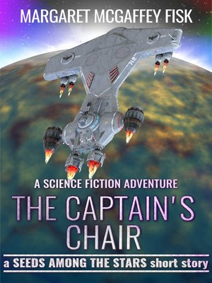 cover image of The Captain's Chair
