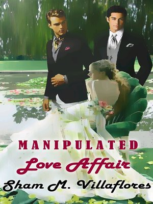 cover image of Manipulated Love Affair