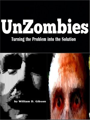 cover image of UnZombies