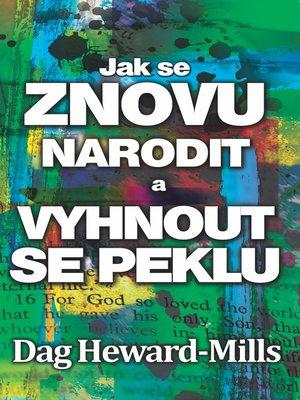 cover image of Jak se znovu narodit a vyhnout se peklu