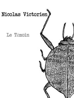 cover image of Le Témoin