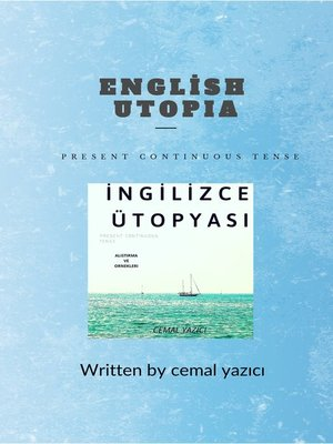 cover image of English Utopıa
