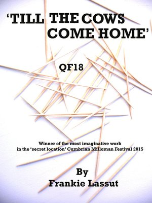 cover image of Till the Cows Come Home