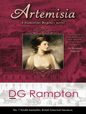 cover image of Artemisia