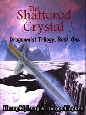 cover image of Dragonmist