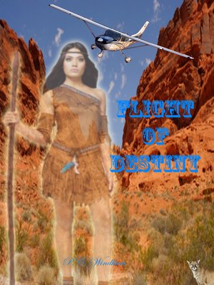 cover image of Flight of Destiny