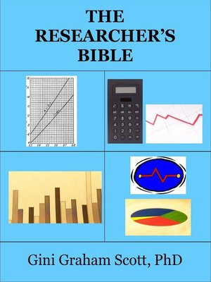 cover image of The Researcher's Bible