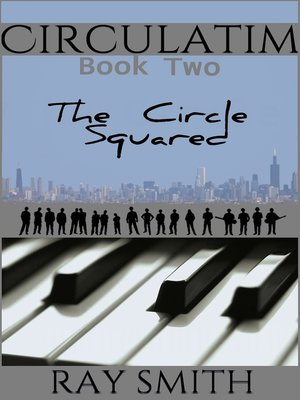 cover image of Book Two--The Circle Squared