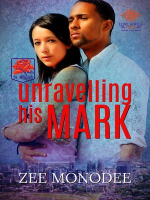 cover image of Unravelling His Mark