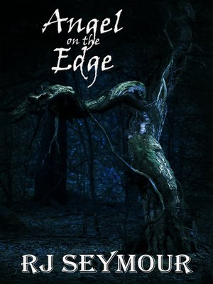 cover image of Angel on the Edge