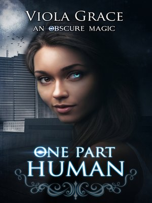 cover image of One Part Human