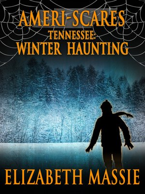 cover image of Ameri-scares Tennessee