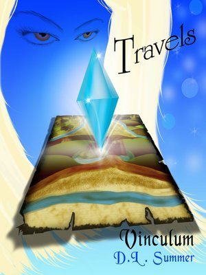 cover image of Travels -Vinculum