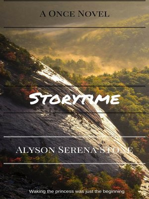cover image of Storytime (Once 2)