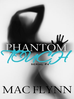 cover image of Phantom Touch #4 (Ghost Paranormal Romance)