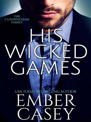 cover image of His Wicked Games