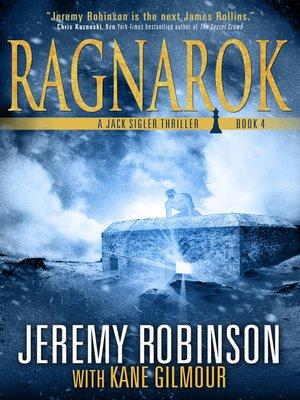 cover image of Ragnarok (A Jack Sigler Thriller)