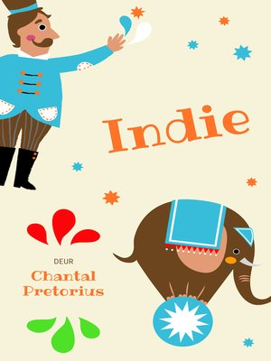 cover image of Indie