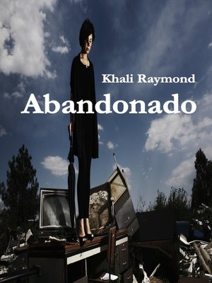 cover image of Abandonado