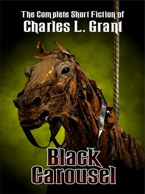 cover image of The Black Carousel