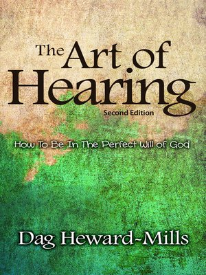 cover image of The Art of Hearing