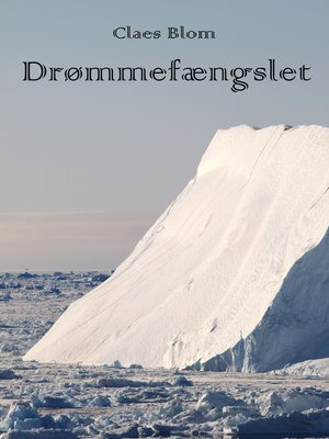 cover image of Drømmefængslet