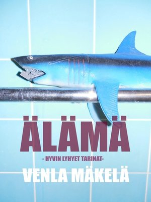 cover image of Älämä