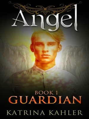 cover image of Angel Book 1