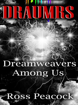cover image of Dreamweavers Among Us