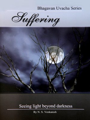 cover image of Suffering