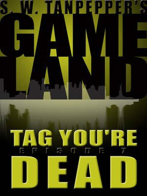 cover image of Tag, You're Dead