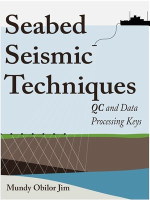 cover image of Seabed Seismic Techniques
