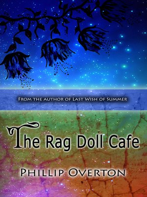 cover image of The Rag Doll Cafe