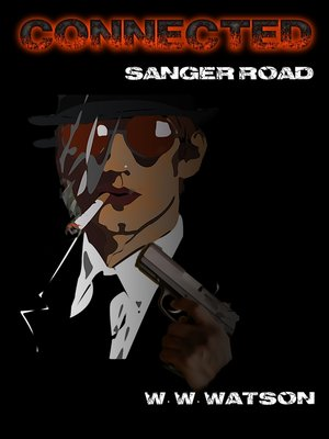 cover image of Sanger Road