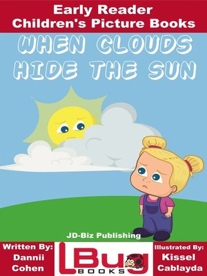 cover image of When Clouds Hide the Sun