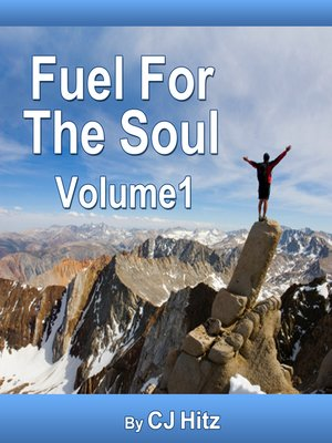 cover image of Fuel for the Soul
