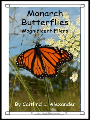 cover image of Monarch Butterflies