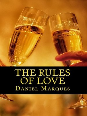 cover image of The Rules of Love