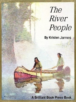cover image of The River People