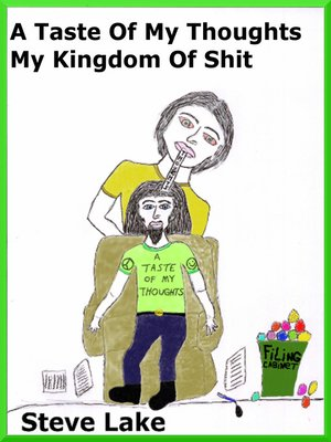 cover image of A Taste of My Thoughts My Kingdom of Shit 2