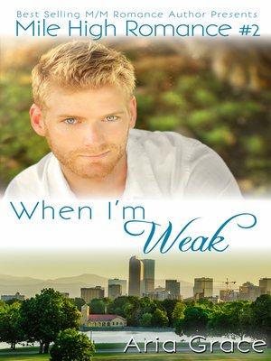 cover image of When I'm Weak