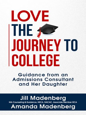 cover image of Love the Journey to College